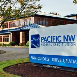 Nw Federal Credit Union >> Pacific Nw Federal Credit Union Banks Credit Unions 12005 Ne