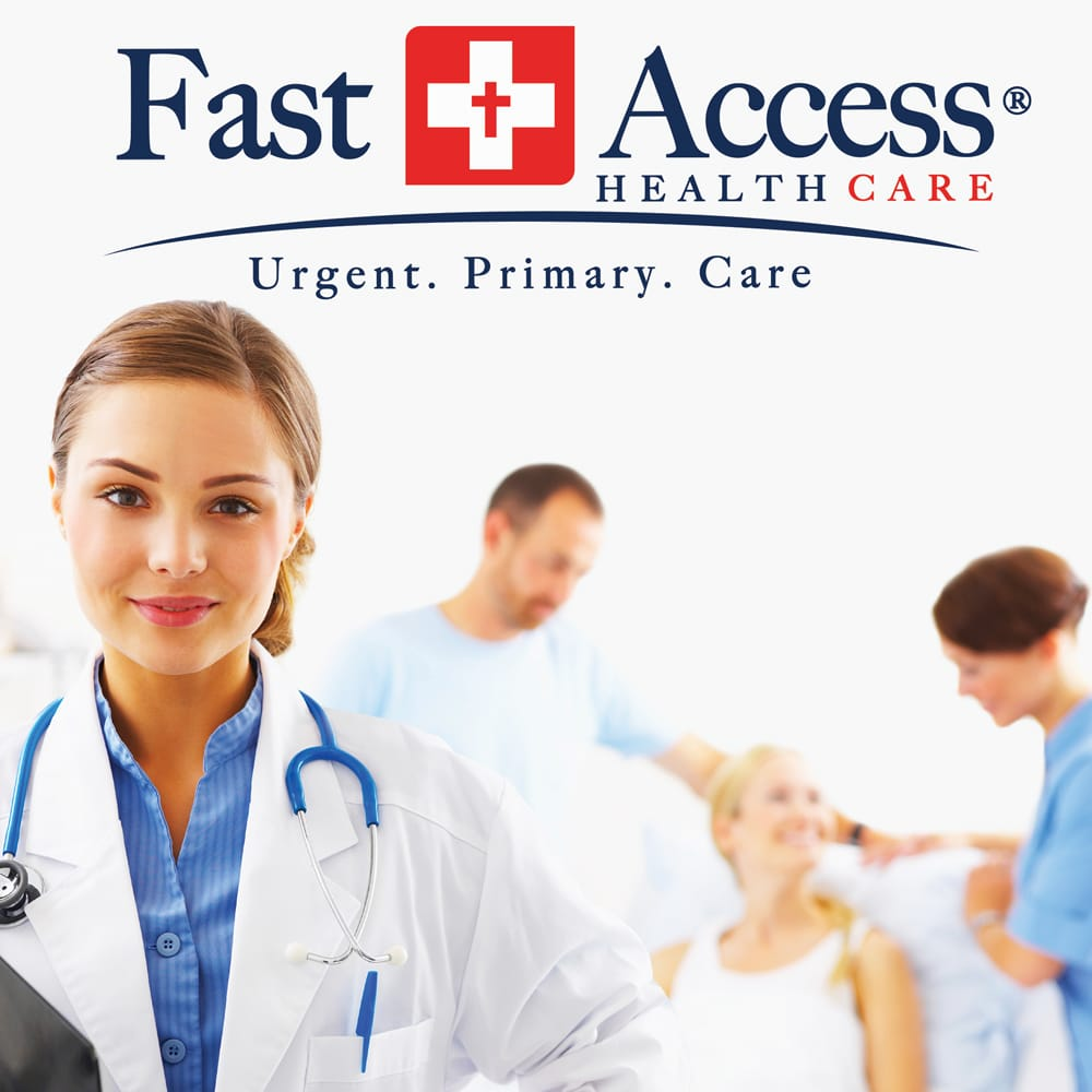 Fast Access Healthcare - Cleveland: 400 Stuart Rd NE, Cleveland, TN