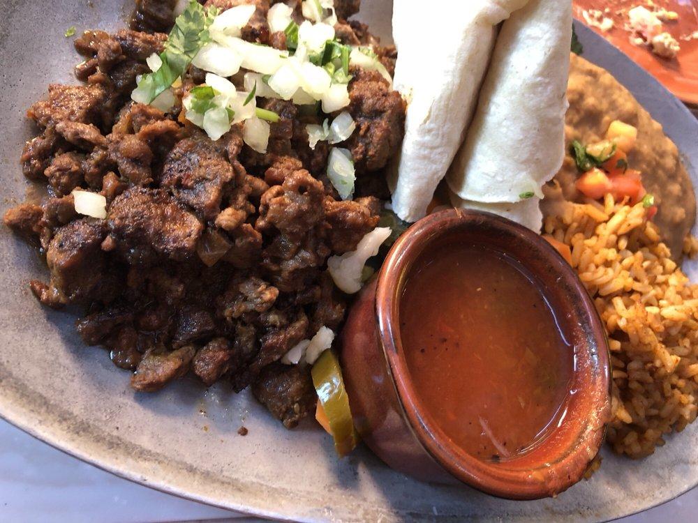 Carne asada tacos - Yelp