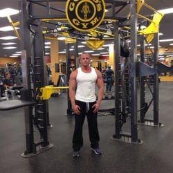 Gold's Gym - CLOSED - Gyms - 3401 Deer Creek Country Club Blvd ...