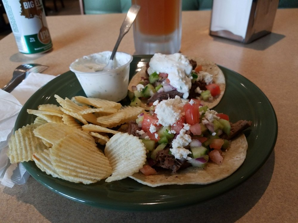 Electra's Cafe: 439 Pittsfield Rd, Lenox, MA
