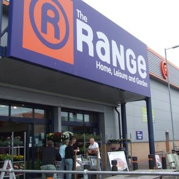 the range art supplies ringwood road poole united kingdom yelp. Black Bedroom Furniture Sets. Home Design Ideas