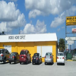 Mobile Home Depot West Palm Beach