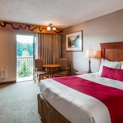 Hotels In Oregon City