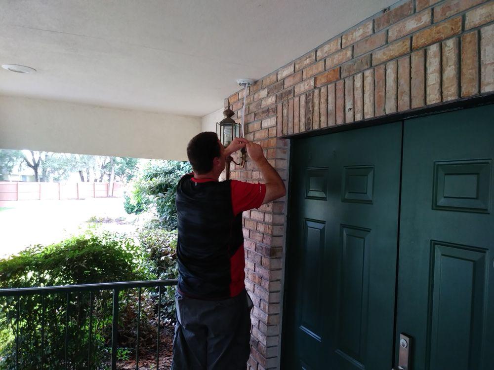 S & L Locksmithing: 6114 Grand Blvd, New Port Richey, FL