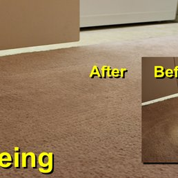 Photos For Creative Carpet Repair Fayetteville