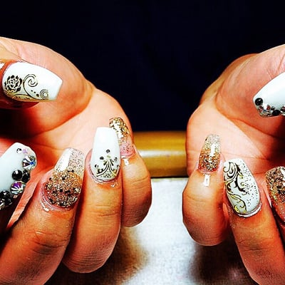 Sexy nails in elmwood park nj