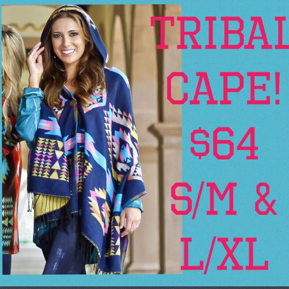 Qué Cute Style Boutique: 14455 N Loop Dr, Clint, TX