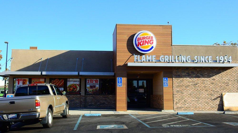 Restaurant Furniture Hayward Ca : Burger king reviews fastfood w a st hayward