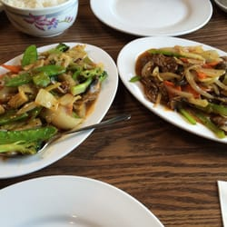 Photo Of Golden King Chinese Restaurant Quincy Ca United States Szechuan Goodness