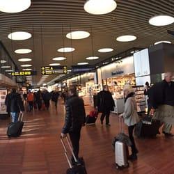 københavn kastrup lufthavn