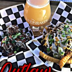 Outlaw Cuisine Food Truck