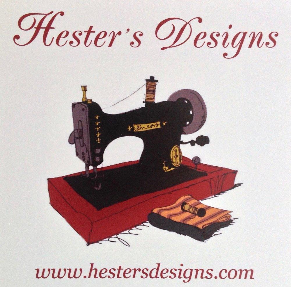 Hester's Designs: 63 Edinburgh St, San Francisco, CA