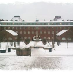 KTH - Universitet   Högskolor - Brinellvägen 8 40693127555eb
