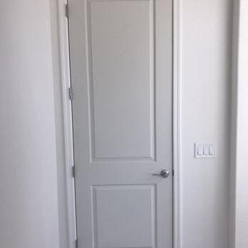 Photo Of Meritage Homes Corp Scottsdale Az United States Doors Not Painted