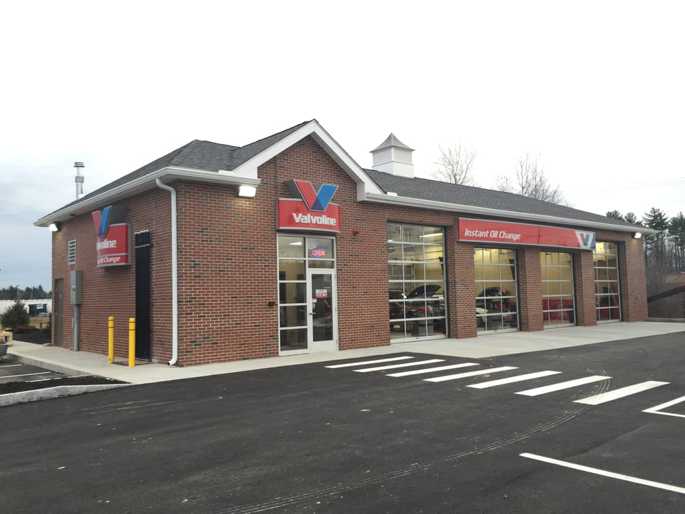 Valvoline Instant Oil Change: 3 Beehive Dr, Epping, NH