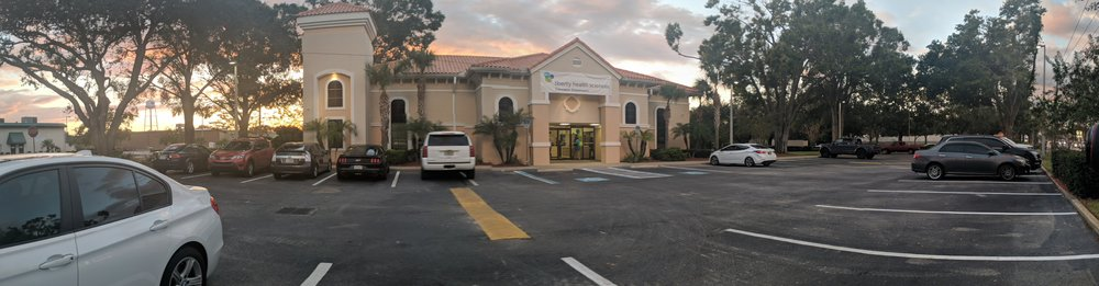 Liberty Health Sciences - Winter Haven: 1285 1st St S, Winter Haven, FL