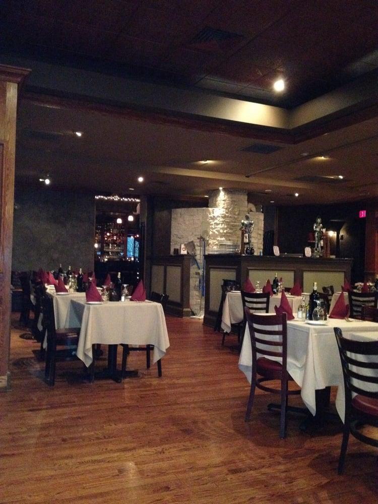 Italian Restaurants Near St Charles Il