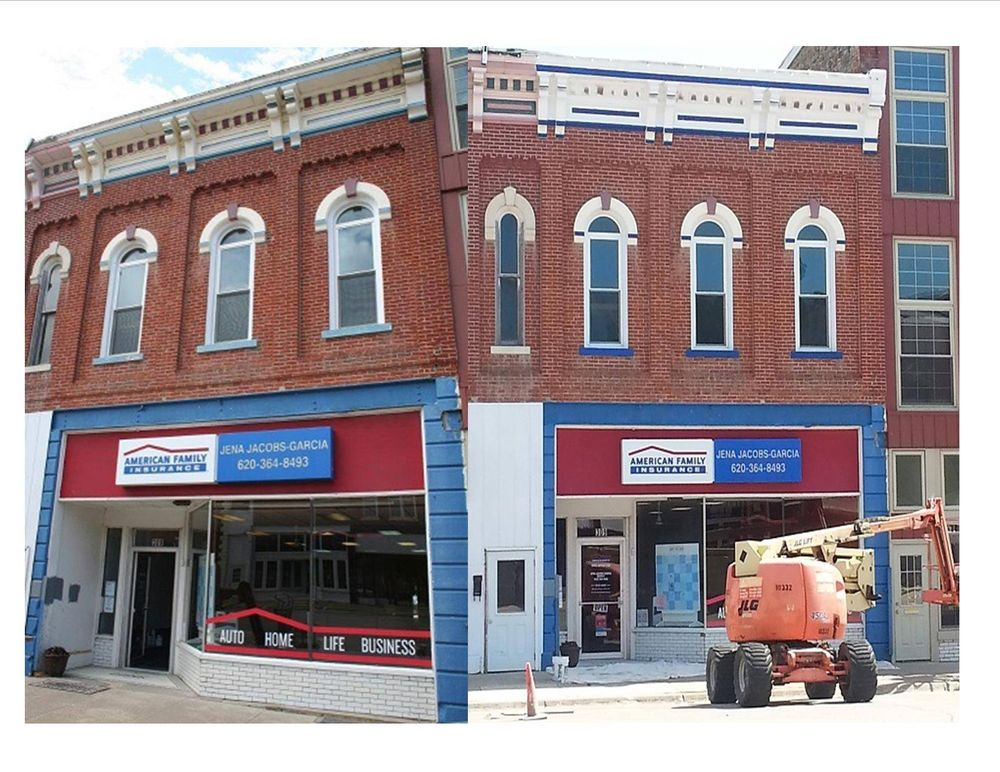 American Family Insurance: 309 Neosho St, Burlington, KS