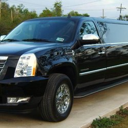 Foxy's Limo Service - Airport Shuttles - 6003 W Main St