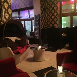 Xara Cafe Lounge Berlin