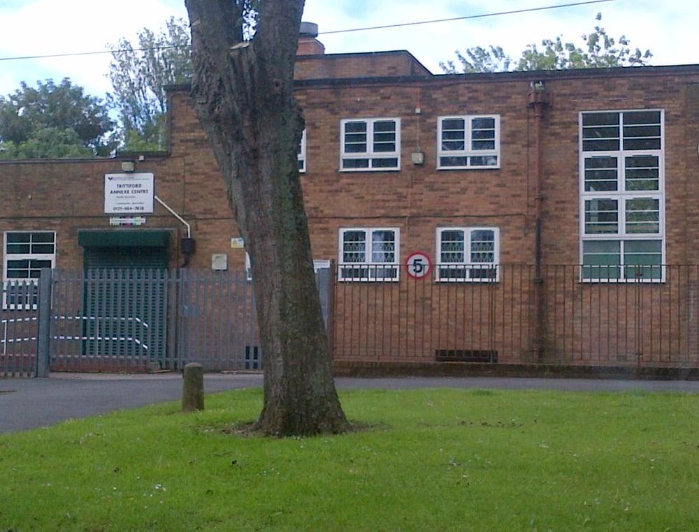 Centre Adult Education 39