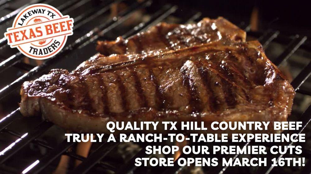Texas Beef Traders: 2127 Lohmans Crossing Rd, Austin, TX