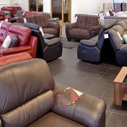 Simply Stylish Sofas 15 Photos Furniture Shops 86 Orphanage