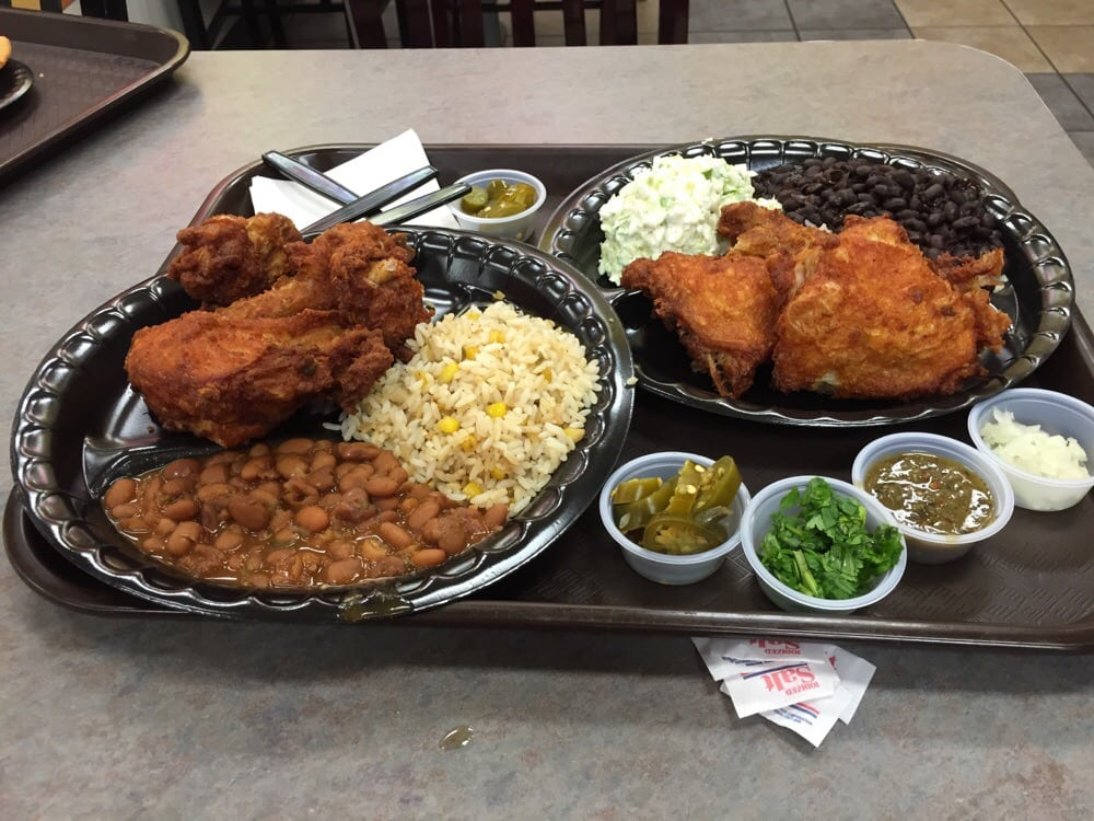 Pollo Campero | Houston, TX In addition to making our guests feel welcomed and taken care of, the Cashier is also responsible for knowing how to take food and beverage orders, knowing the menu and food items' ingredients, servin.