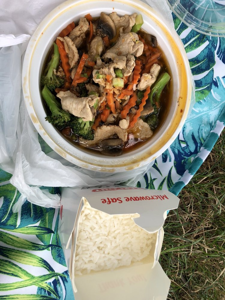 Ocha Thai Noodle: 422 Semple St, Pittsburgh, PA
