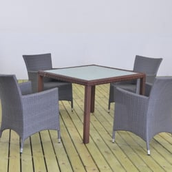 photo of rattan cube dublin republic of ireland rattan garden furniture set form - Garden Furniture Dublin
