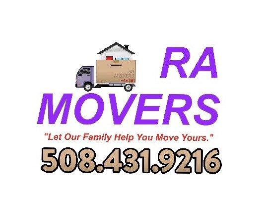RA Movers