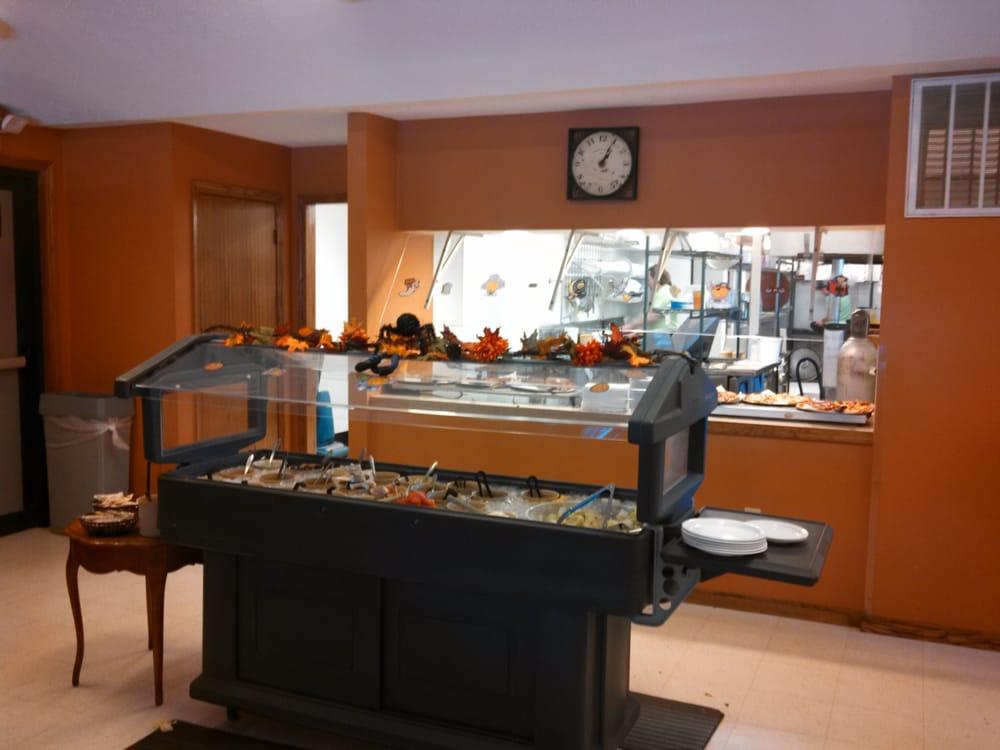 Dor Lo Pizza: 1211 Orange Rd, Ashland, OH