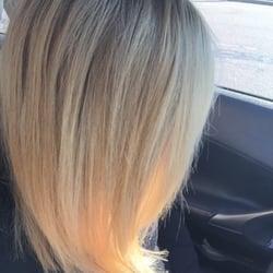 Photo Of Palms Hair Studio Los Angeles Ca United States