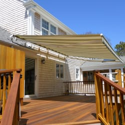 photo of new view retractable awnings miami fl united states