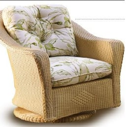 Photo Of Inside Out Casual Furniture   Angola, NY, United States. Wicker  Furniture
