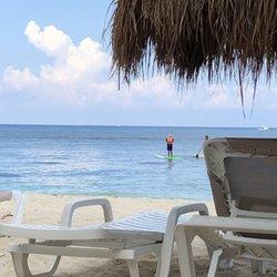 Nachi Cocom Cozumel Beach Club & Water Sport Center - 122 Photos