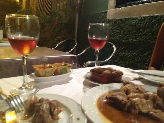 Casa pache spanish calle de la verdad 6 puerto de la - Aprendiz de cocina ...