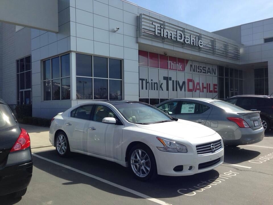 Photo Of Tim Dahle Nissan   Sandy, UT, United States. Maxine The Maxima