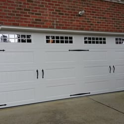 Exceptionnel Broken Spring Replacement Photo Of Garage Door Specialist   Raleigh, NC,  United States