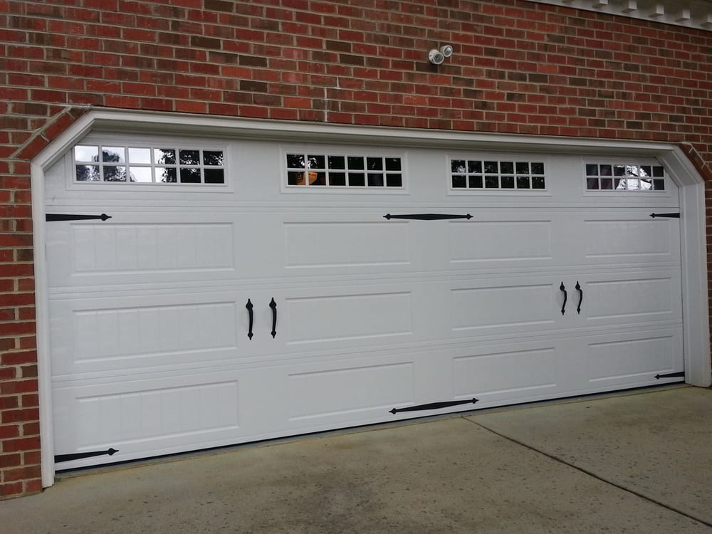 Garage Door Specialist   22 Photos U0026 18 Reviews   Garage Door Services    5605 Chapel Hill Rd, Raleigh, NC   Phone Number   Yelp