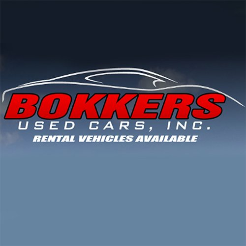 Bokker Used Cars: 625 W Broadway St, Forrest City, AR