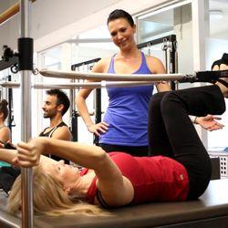 Help! Im Trapped in My Gym Teachers Body