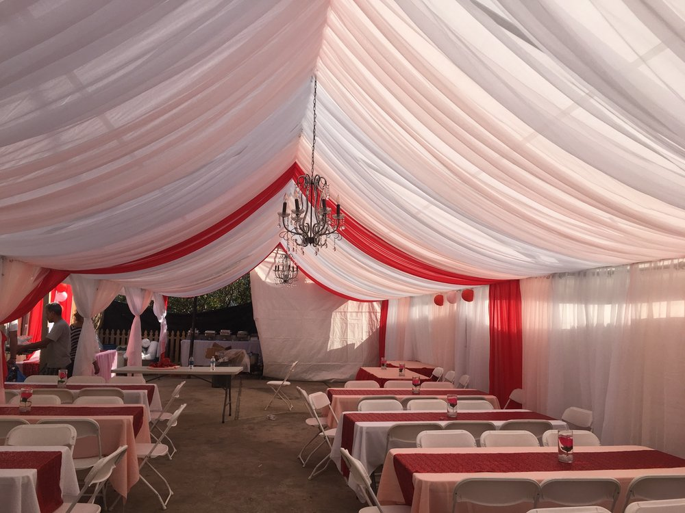 Julie's Party Rental: 22077 Barton Rd, Grand Terrace, CA