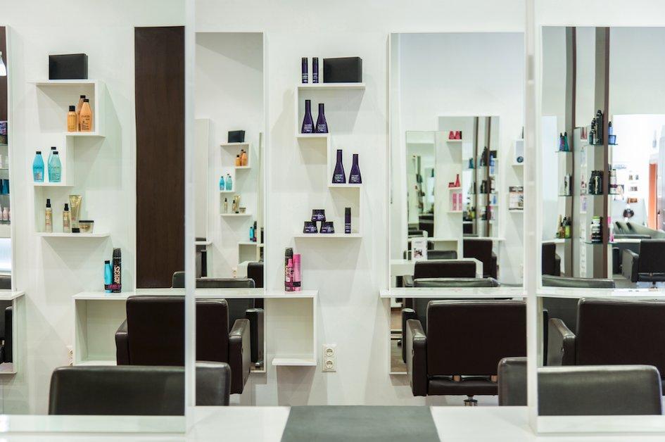 friseur in berlin, d. machts lounge - alexa, l'oréal professionnel