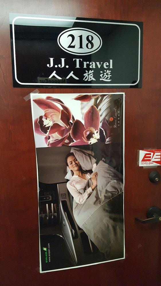 Jj Travel: 1720 S San Gabriel Blvd, San Gabriel, CA