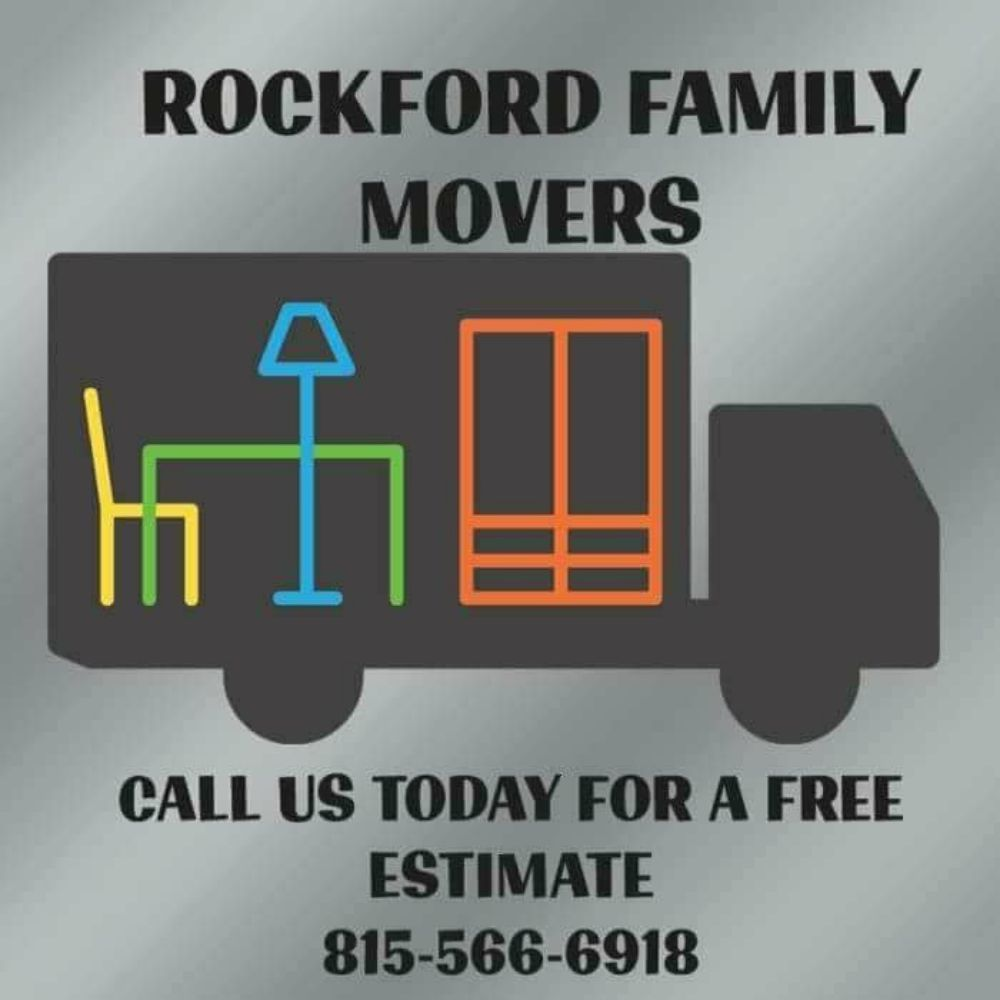 Rockford Family Movers: Machesney Park, IL