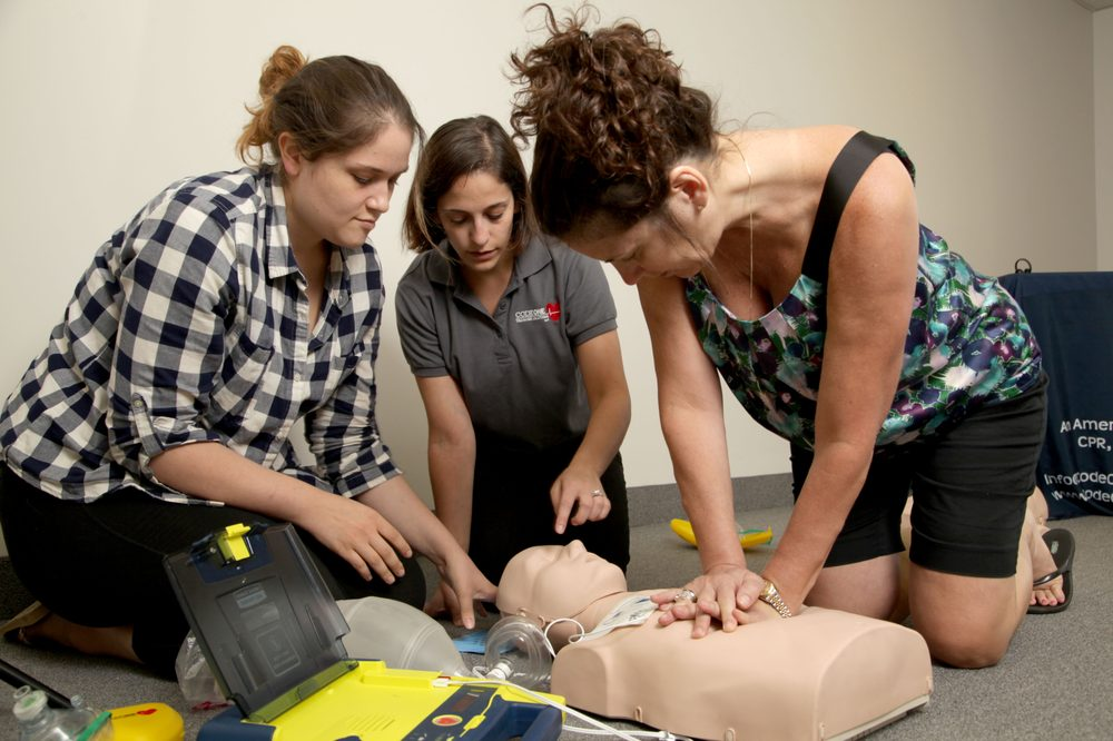 Code One Training Solutions Cpr Classes 7393 Hodgson Memorial Dr