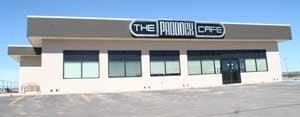 Photo of Paddock Cafe: Artesia, NM