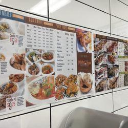 Restaurants On Hesperian Blvd Hayward Ca